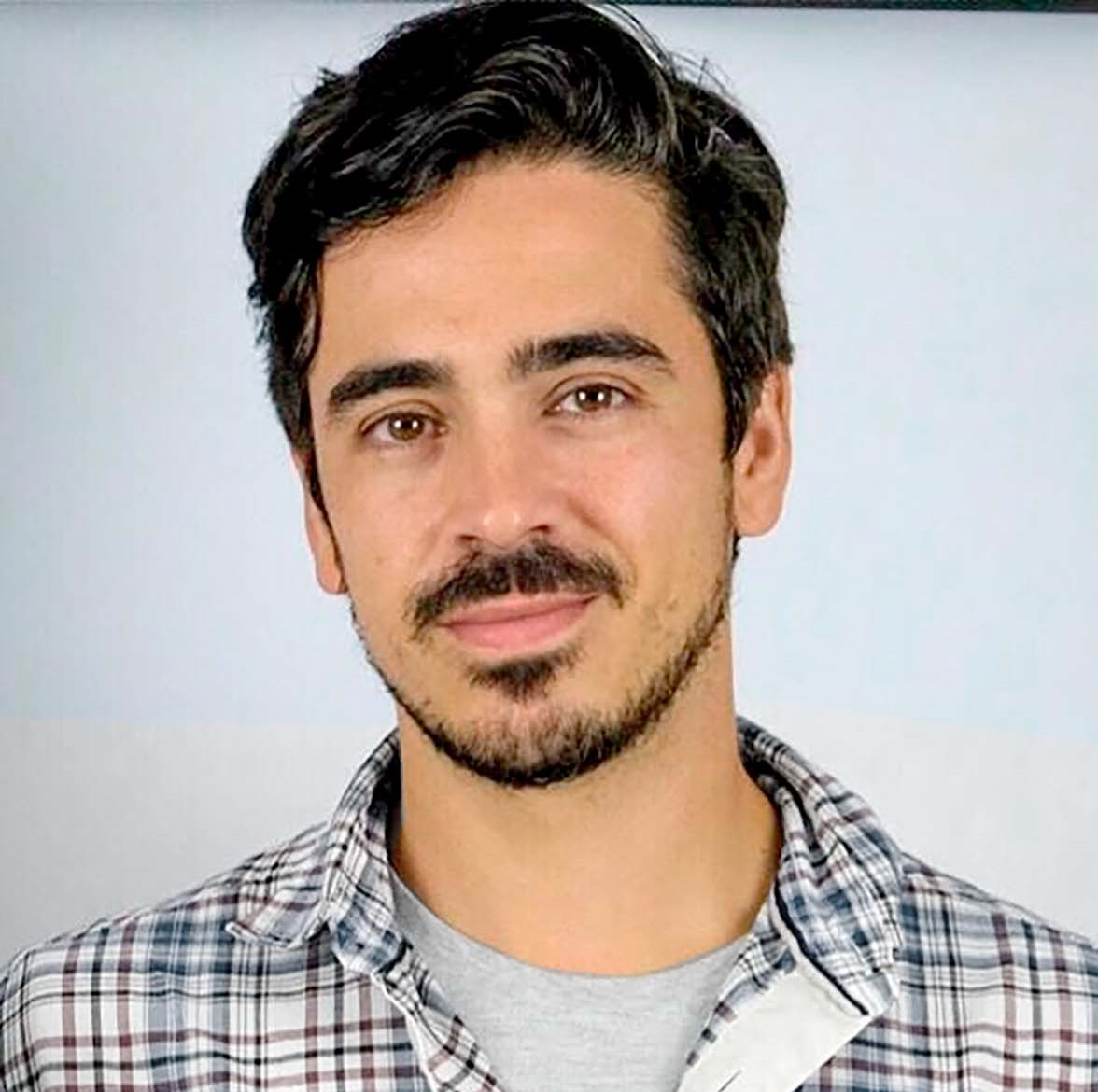Mario Fuentes