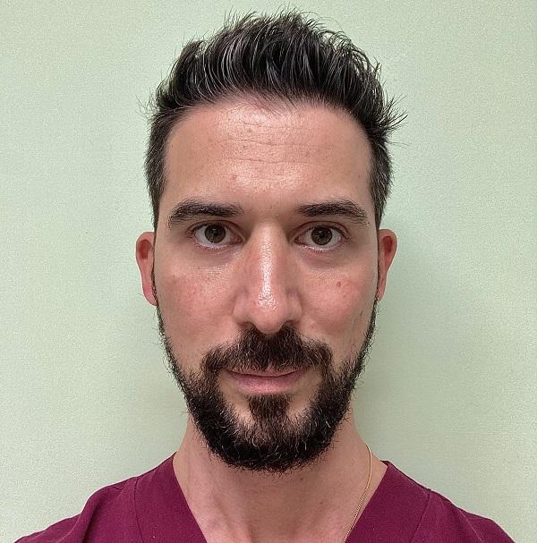 Dr. Davide Cacciatore