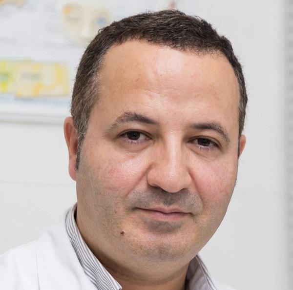 Dr. Ahmad Zaben