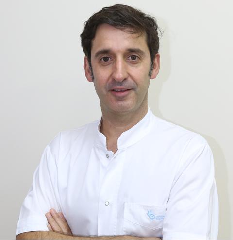 Dr. Juan Portela