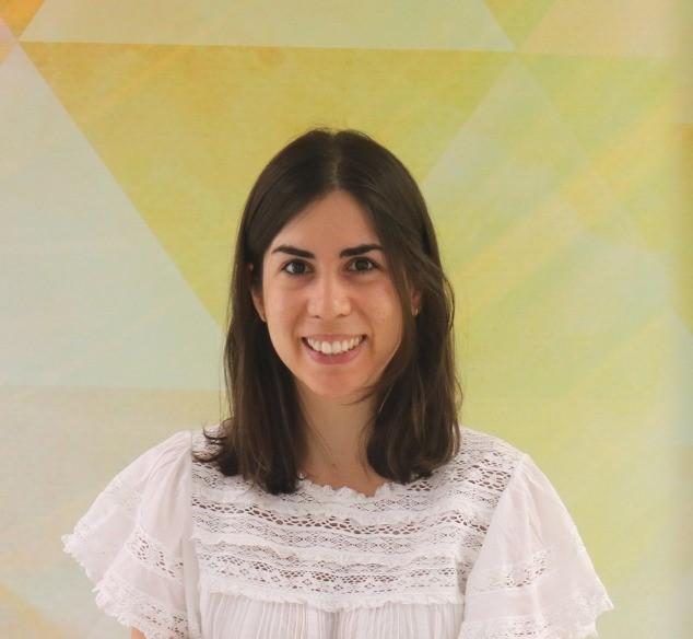 Dra. Laura Muñoz Delgado
