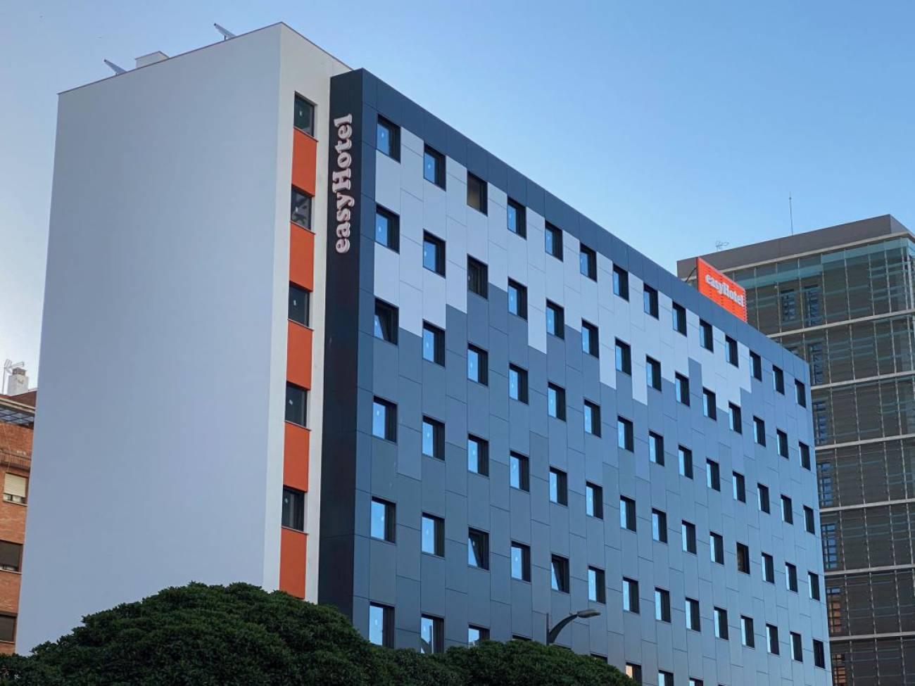 easyhotel Málaga