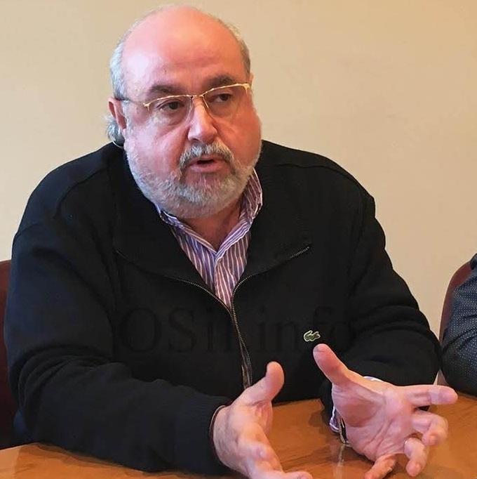 Carlos Pumar